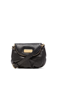 Marc by Marc Jacobs New Q Mini Nastasha in Black