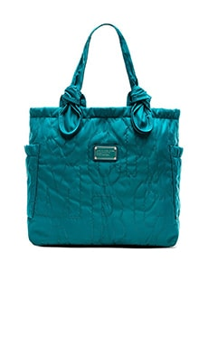 Marc by Marc Jacobs Pretty Nylon Medium Tote in Riptide