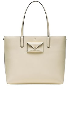 Marc by Marc Jacobs Metropolitote 48 Bag in Leche Multi