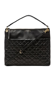 Marc by Marc Jacobs Tread Lightly Hobo Bag in Black