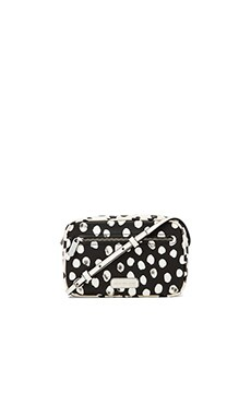 Marc by Marc Jacobs Sally PVC Bag in Leche Multi