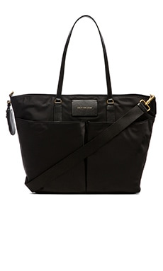 Marc by Marc Jacobs Preppy Legend Elizababy Bag in Black