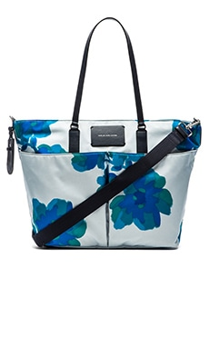 Marc by Marc Jacobs Preppy Legend Elizababy Bag in Cloud Blue Multi
