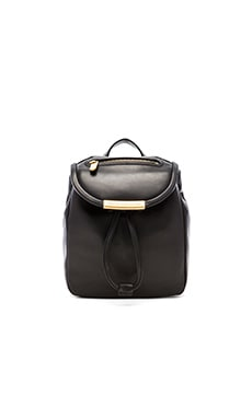Marc by Marc Jacobs Luna Mini Backpack in Black
