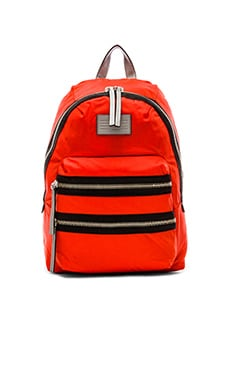 Marc by Marc Jacobs Domo Arigato Packrat in Bright Tangelo