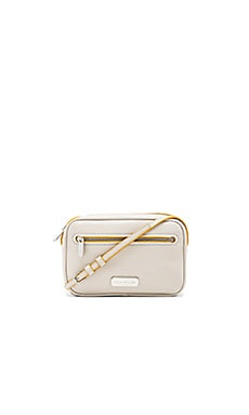 Marc by Marc Jacobs Sally Crossbody Bag in Tumbleweed