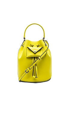 Marc by Marc Jacobs Metropoli Bucket Bag in Zest Multi
