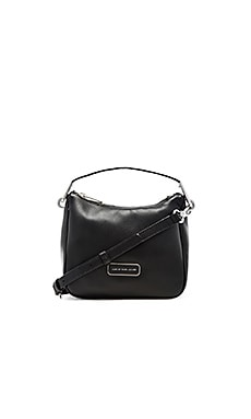 Marc by Marc Jacobs Ligero X-Body Ninja Shoulder Bag in Black
