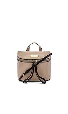 Marc by Marc Jacobs Canteen Bag in Paprus