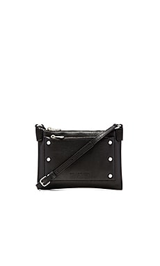 Marc by Marc Jacobs C-Lock Crossbody in Black
