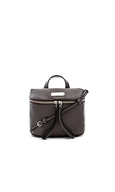 Marc by Marc Jacobs Canteen in Faded Aluminum