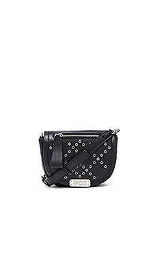 Marc by Marc Jacobs Luna Novelty with Crosby Grommet in Black