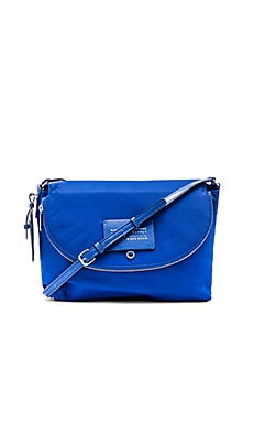 Marc by Marc Jacobs Preppy Legend Natasha Crossbody in True Blue