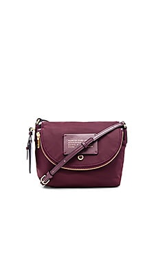 Marc by Marc Jacobs Preppy Legend Mini Natasha Crossbody in Cardamom