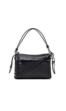 Marc by Marc Jacobs Prism 24 Bag in Black