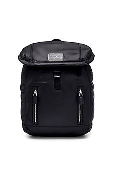 Marc by Marc Jacobs Palma Backpack in Black