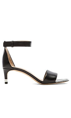 Marc by Marc Jacobs 50mm Heel in Black