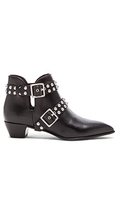 Marc by Marc Jacobs Carroll Bootie in Black