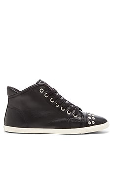 Marc by Marc Jacobs Cara Sneaker in Black