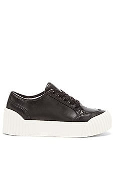 Marc by Marc Jacobs Riley Sneaker in Black