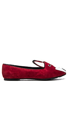 Marc by Marc Jacobs Neville Flat in Bordeaux