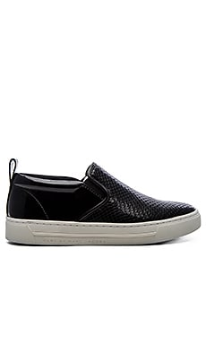 Marc by Marc Jacobs Broome Sneaker in Black