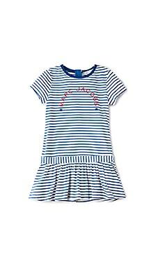 Mariniere Dress