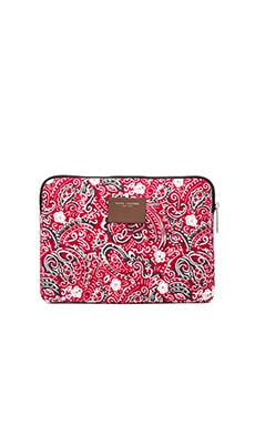 Marc Jacobs Paisley 13