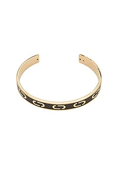 Icon Enamel Cuff
