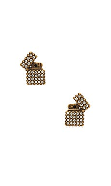 Strass Lighter Studs
