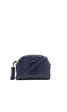Shutter Small Camera Bag in Midnight Blue