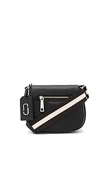 Gotham Small Nomad Shoulder Bag