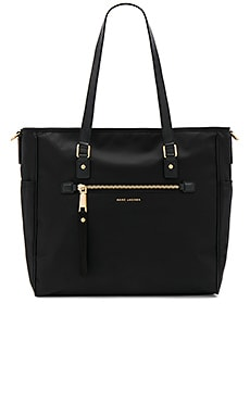 Trooper Babybag in Black
