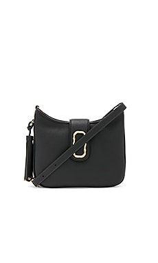 Interlock Small Hobo en Noir