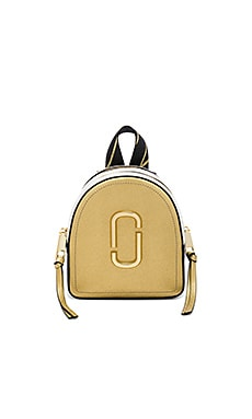 3984b57a8600 Mini Pack Shot Backpack Marc Jacobs  350 ...