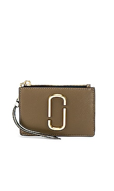 Top Zip Multi Wallet Marc Jacobs $95 Collections