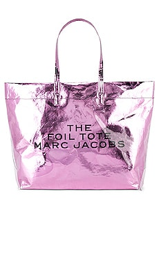 The Foil Tote Marc Jacobs $225 Collections