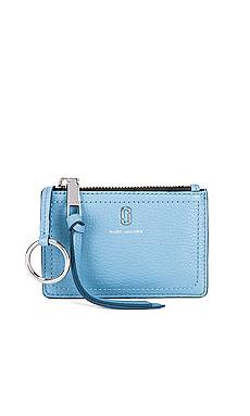 Top Zip Multi Wallet Marc Jacobs $110