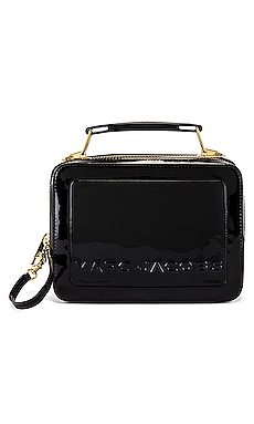 The Box 23 Patent Bag Marc Jacobs $425