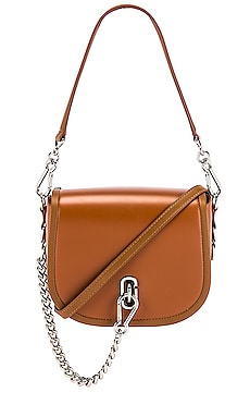 СУМКА ДЛЯ БАЙКА THE SADDLE BAG Marc Jacobs $550 Коллекции