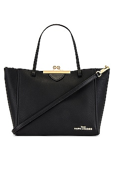 Kiss Lock Mini Tote Marc Jacobs $295