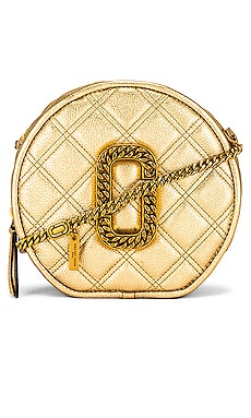 Status Round Crossbody Bag Marc Jacobs $450 Collections