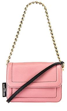 The Mini Cushion Bag Marc Jacobs $395