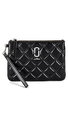 Wristlet Marc Jacobs $175 NEW