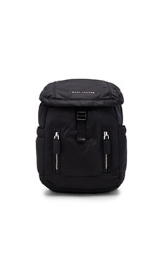 Marc Jacobs Mallorca Backpack in Black