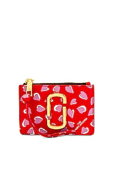 Top Zip Multi Wallet Marc Jacobs $110 Collections
