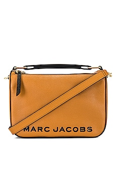 SAC THE SOFT BOX 23 Marc Jacobs $395 Collections
