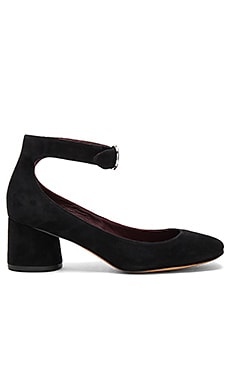Kerry Ankle Strap Pump