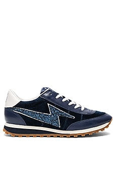 Astor Jogger in Navy