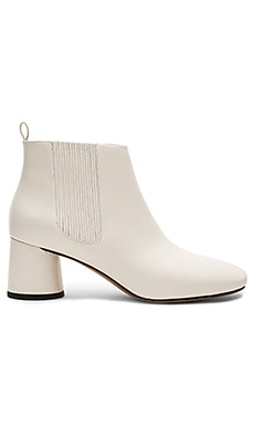 Rocket Chelsea Boot in Ivory